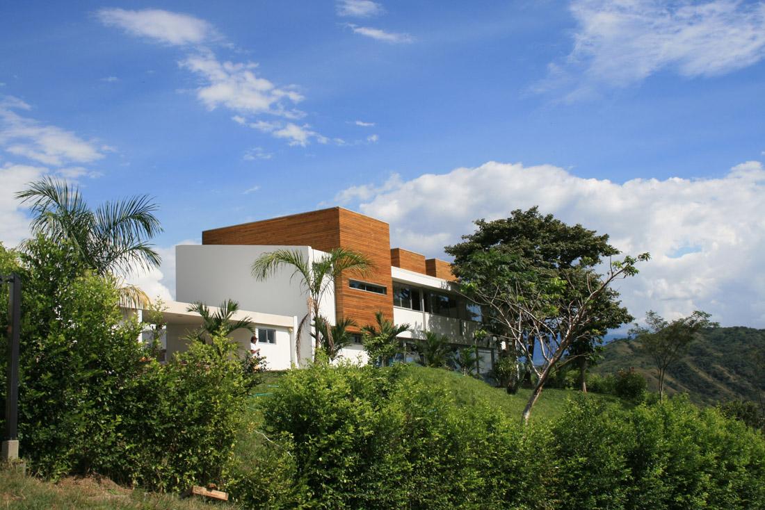 Casa Zuleta Rendon - Juan Esteban Correa