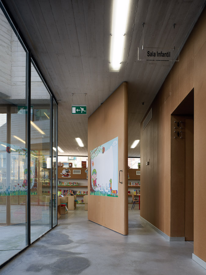 Biblioteca Municipial