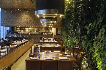 Restaurante El Japonez - cheremserrano