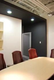 Oficinas 3e Chihuahua - Arquitectura en Proceso