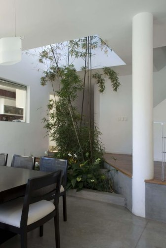 Casa Remy Menzaghi - Andres Remy Arquitectos