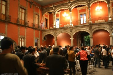Exposicion temporal SANAA - Museo de la Ciudad