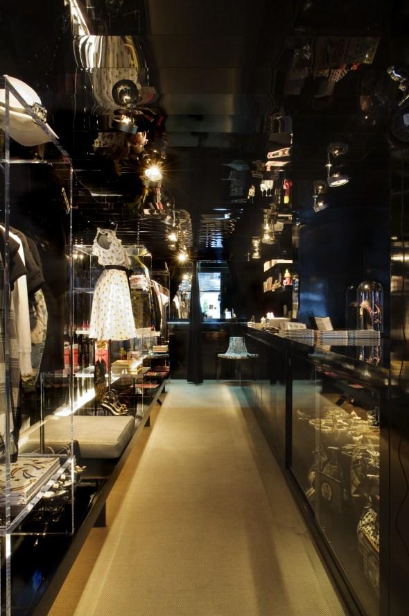 Magistral Concept Store - cheremserrano
