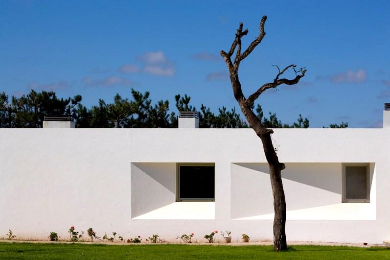 Casa Y - Jorge Sousa Santos