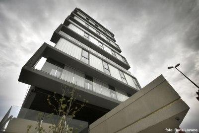 Less than a Tower - Archikubik