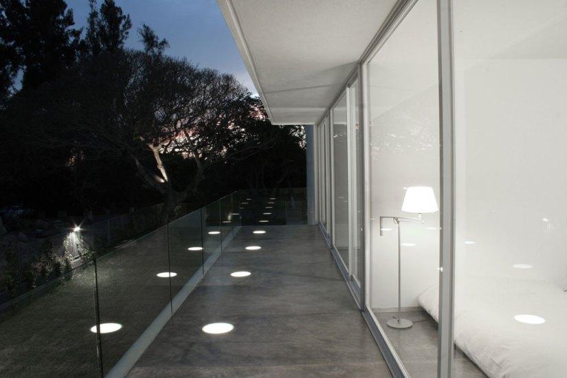 Casa Suntro - Jorge Hernandez de la Garza