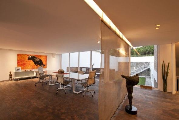 Casa K+JC - SPACE