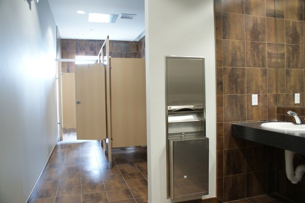 Oficinas Meals On Wheels and More - Alderman Paccone Bishop Architects