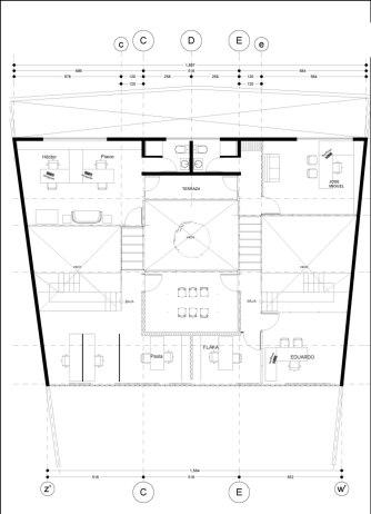 151 SA - Plataforma de Arquitectura