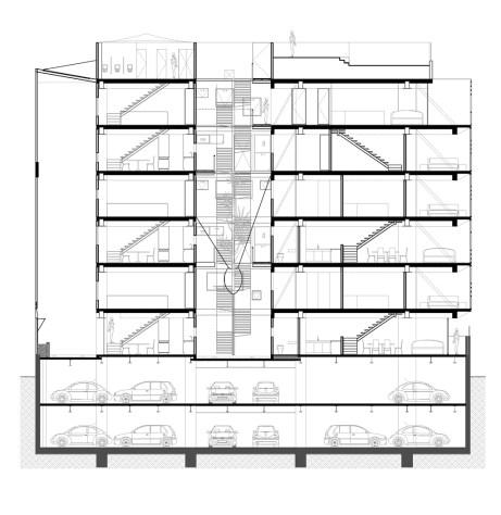 Amsterdam 253 - Taller 13 Arquitectos