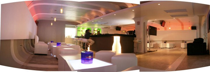 Re.evolution lounge+bar - a10studio