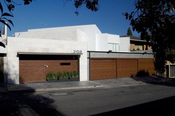 Casa Sauces - ARCO