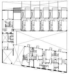 Veracruz III y IV - Planta Duplex