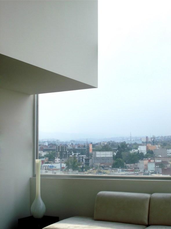 ph d - DMP Arquitectura