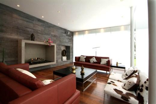 Casa AP - DIN Interiorismo