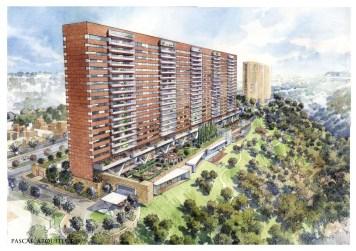 Residencial Veramonte - Pascal Arquitectos