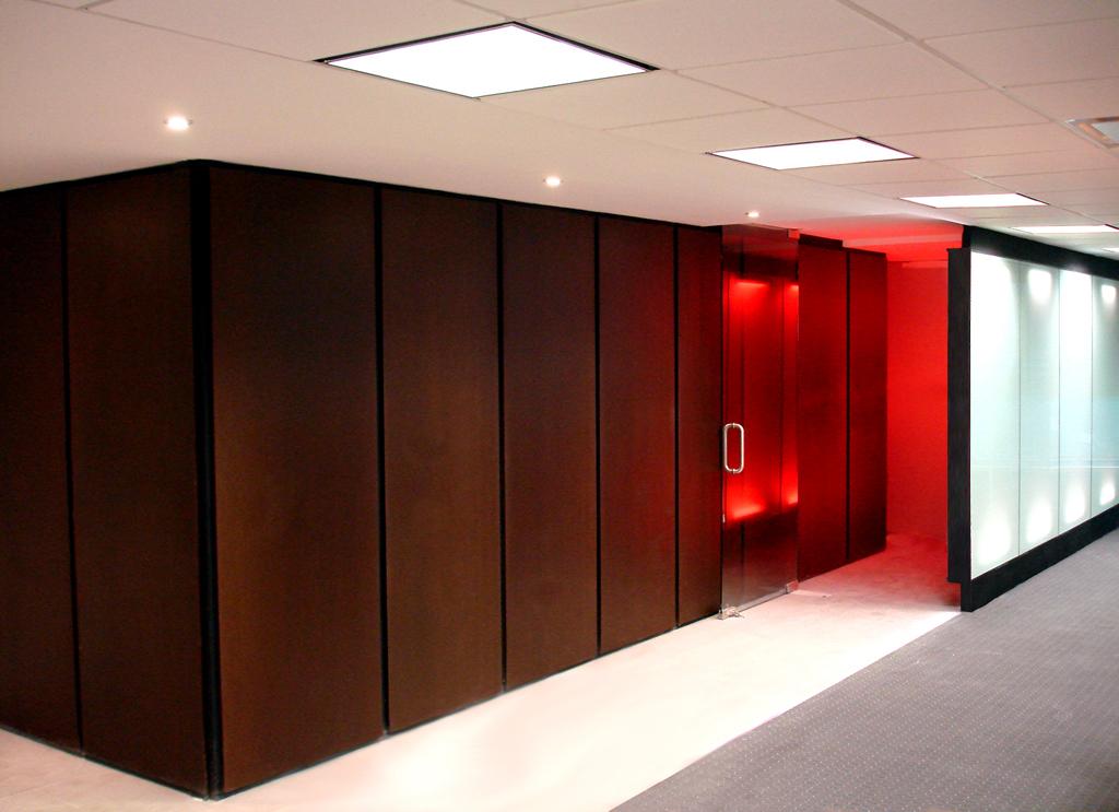 Shell México - DMP Arquitectura