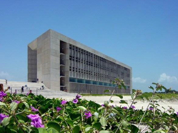 Playa Norte - Duarte Aznar Arquitectos
