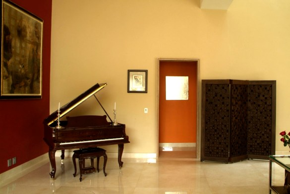 Casa Moro - DIN Interiorismo