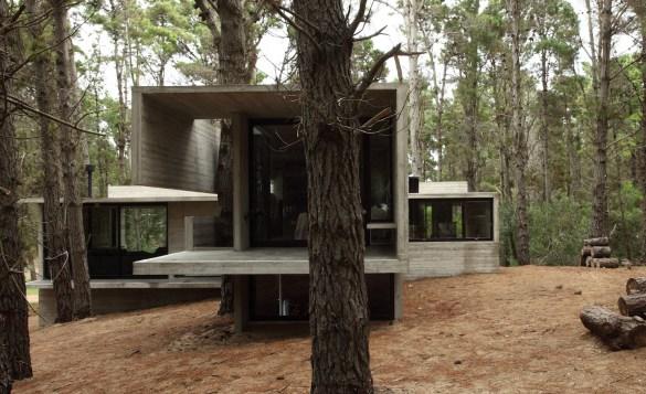Casa JD - BAK Arquitectos