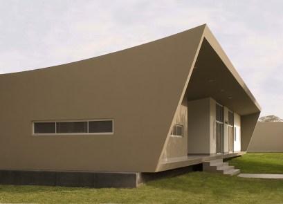 Casa en Piura - Javier Artadi