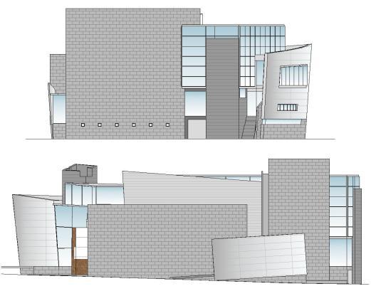 Casa de la Cultura - a.f. abeijón-fernandez arquitectos