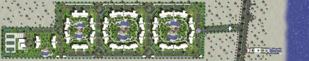 Pacifico Diamante - Rec Arquitectura