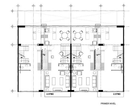 Zitacuaro - Pascal Arquitectos