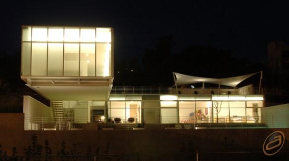 Casa GDL1 – BGP Arquitectura