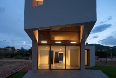 House B - RTA-Office
