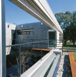 Casa en Pilar - Alberto Varas & Asociados