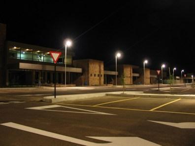Hospital Provincial del Huasco - H+A