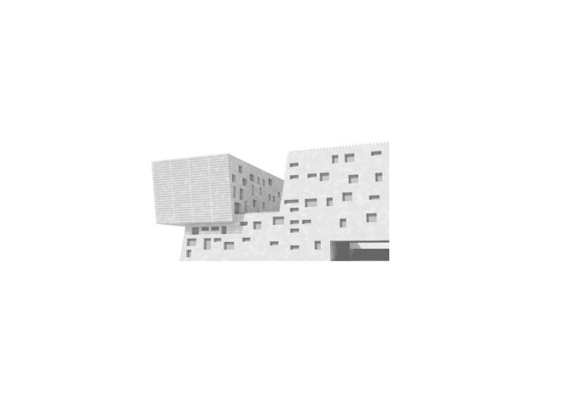 Ecoviviendas Vallecas 48 - Auriensarquitectura