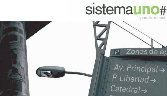 SistemaUNO-P