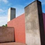 Casa Estudio Luis Barragán