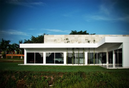 Casa Ponce - Coutiño & Ponce Arquitectos