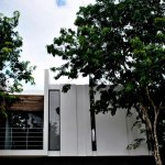 Casa W39 - Warm Architects