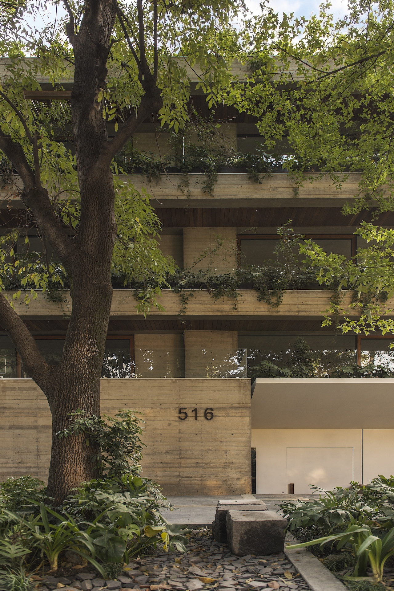 Hegel 516 - FRB Arquitectura