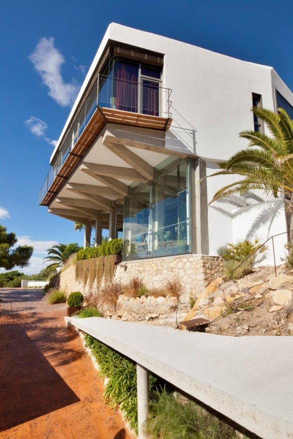 Casa Diamond - abis arquitectura