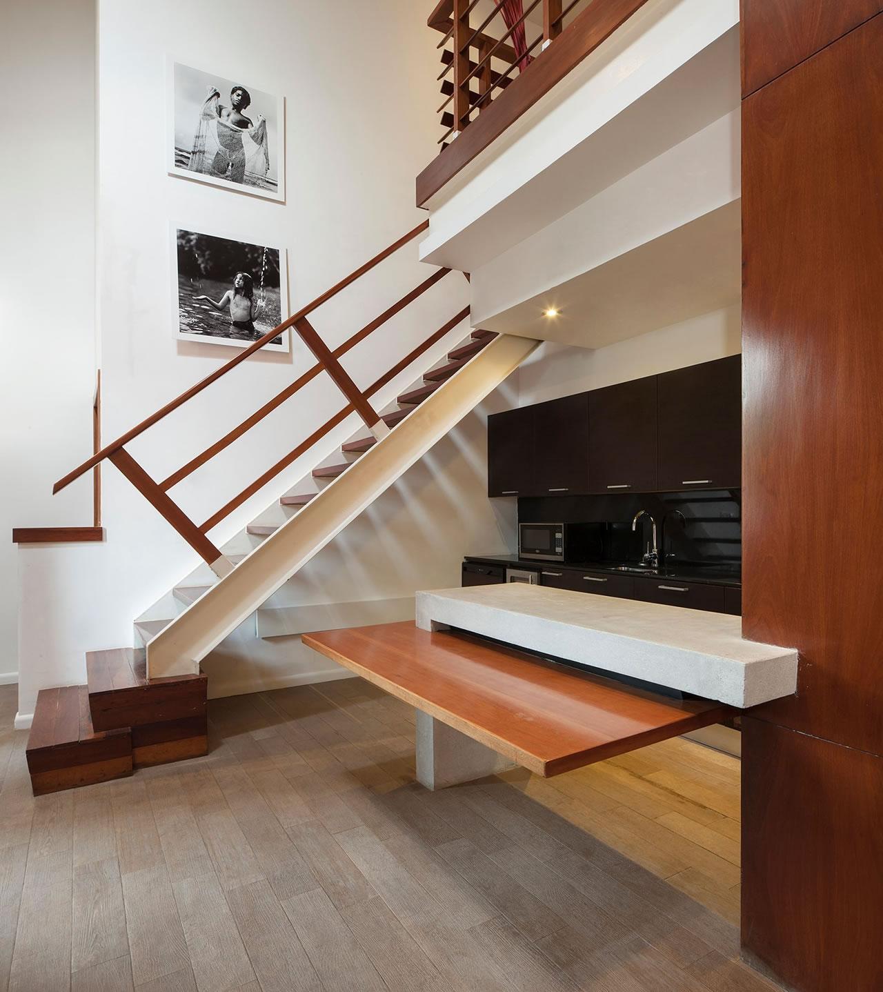 Casa del Horno - Femur Studio