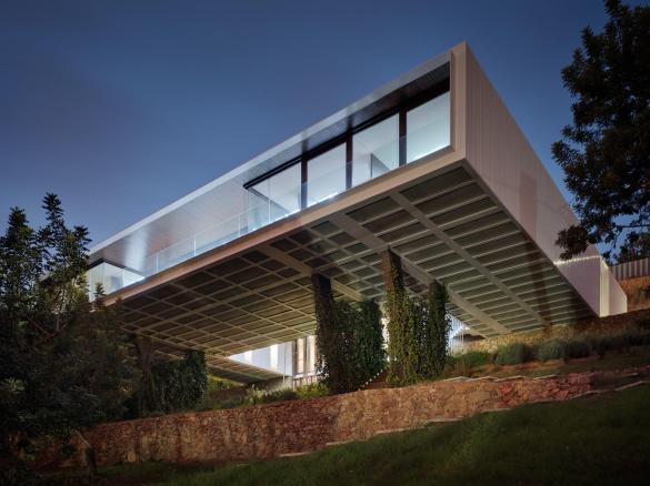Casa BF - OAB