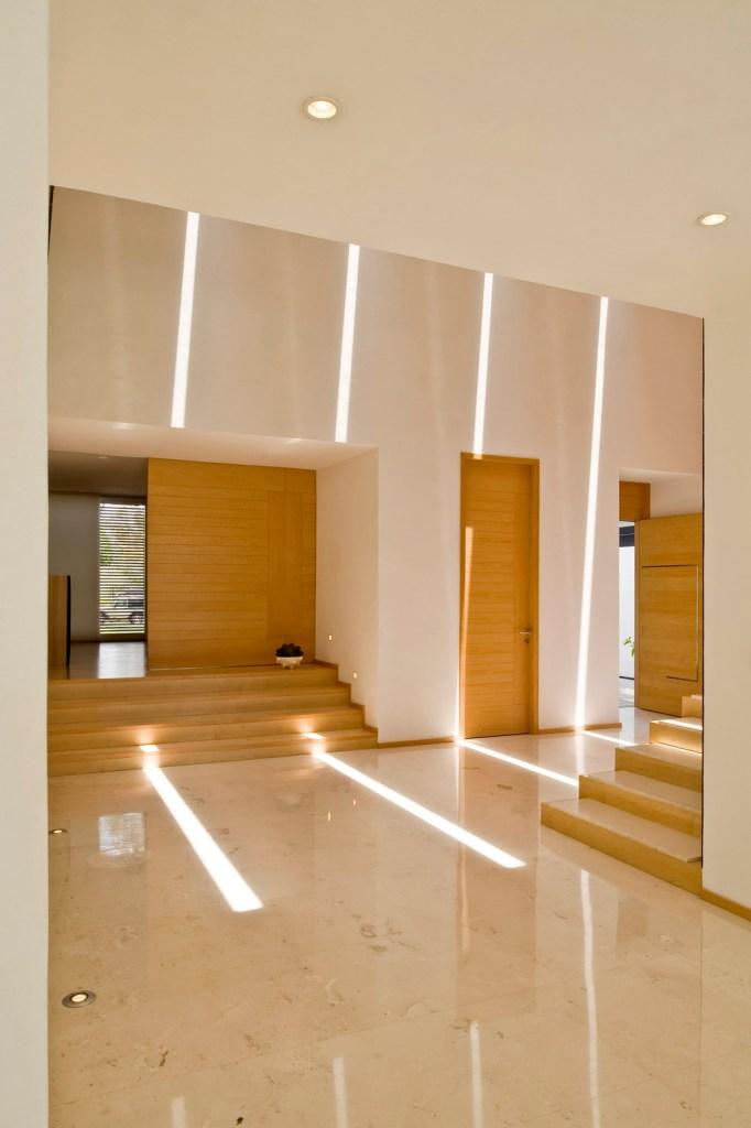 Casa G - Agraz Arquitectos