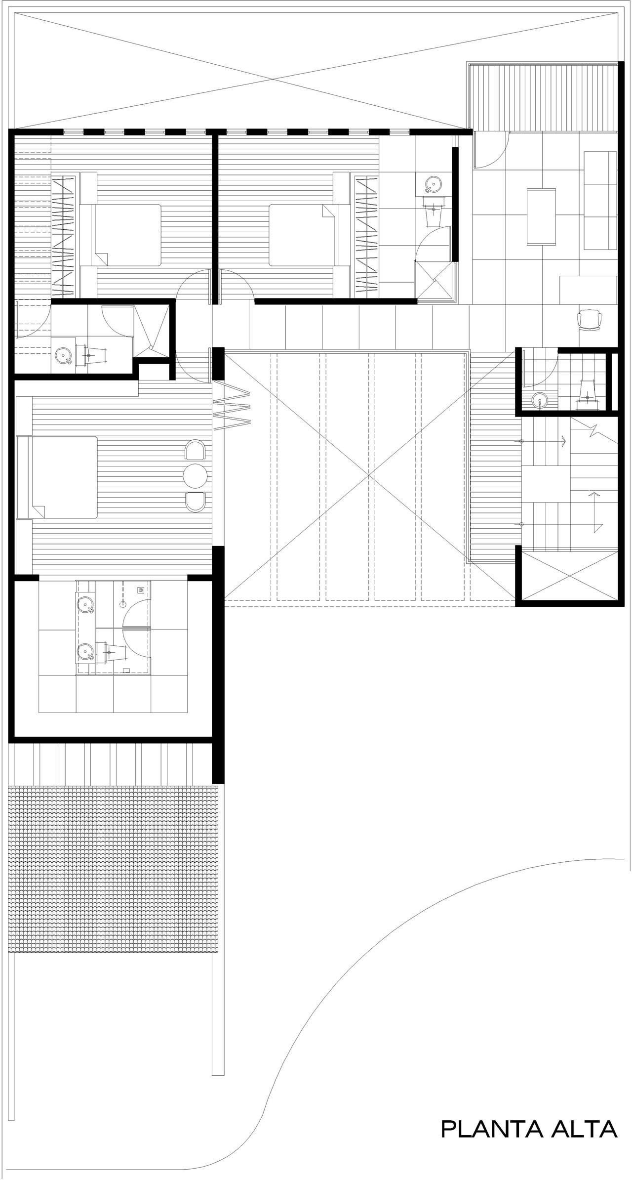 Casa F - Micheas Arquitectos