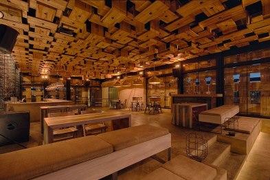 El Fabuloso - MEMA arquitectos + Colette Studio
