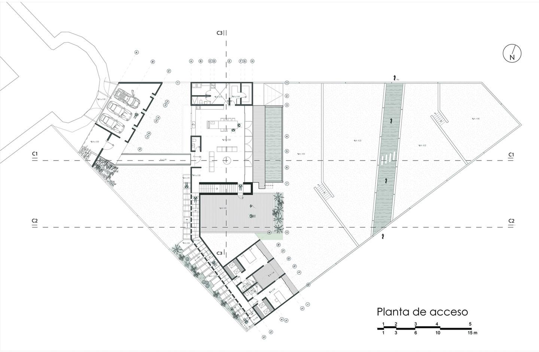 La Colina - FANARQ + THaa