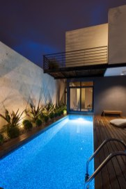 Casa Ming - LGZ arquitectura