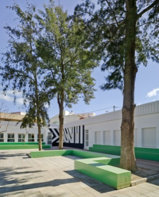 CECOCRE - Martin Lejarraga Arquitectos