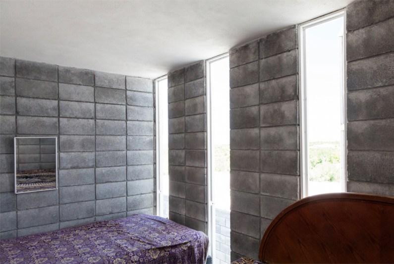Casa Caja - S-AR stación-ARquitectura | Comunidad Vivex