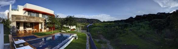 Casa S - LASSALA + ELENES Arquitectos