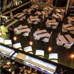 Koi Sushi Lounge - Grupo Spazio